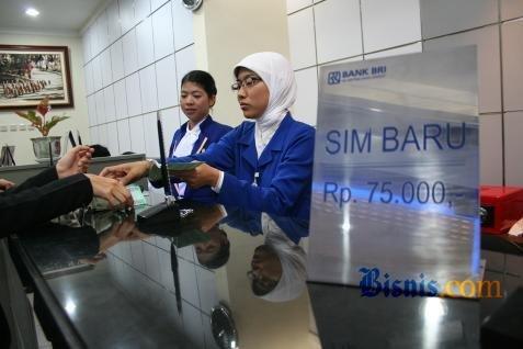 Bank BRI - Bisnis