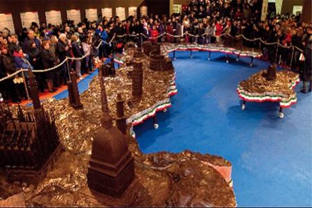 Otoritas perdagangan tengah mempertimbangkan pengurangan bea masuk kakao dari level 5% yang berlaku saat ini.  - bisnis.com
