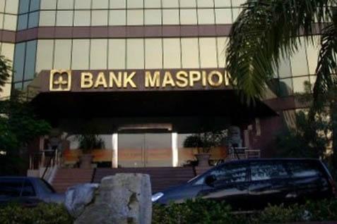 Kantor Bank Maspion - JIBI