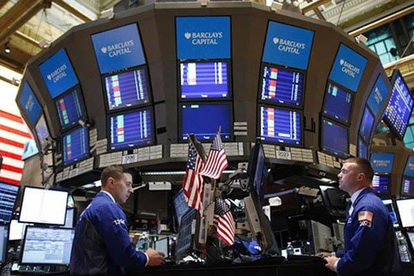 Ilustrasi - Bloomberg