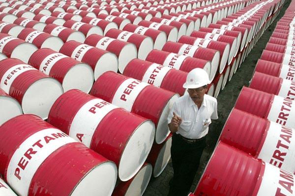 Pengadaan BBM bersubsidi oleh Pertamina - Bisnis