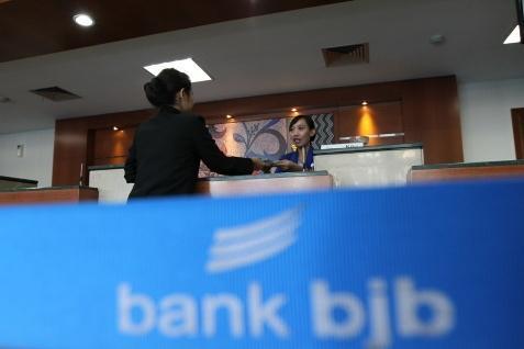 Penyaluran kredit korporasi di Provinsi Banten didominasi oleh kredit modal kerja sebesar 36,75% yang mencapai nilai Rp28,02 triliun dari nilai total kredit.  - bisnis.com