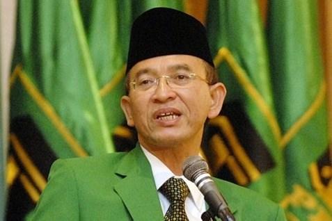 PPP menilai Prabowo sebagai sosok yang tepat untuk memimpin, terutama dalam menciptakan Indonesia untuk menjadi lebih baik dan lebih berkah.  - bisnis.com