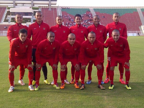 Timnas U-19 Indonesia - Twitter Timnas U/19