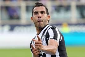 Carlos Tevez (Juventus) - JIBI
