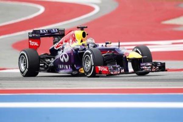 Sebastian Vettel - Reuters