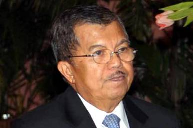 Jusuf Kalla  - bisnis.com