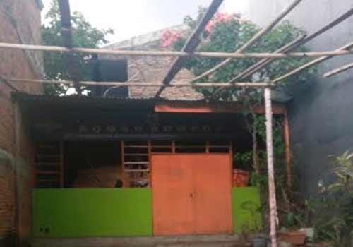 Pengelola rumah kompos yaitu Pengurus RW dan beberapa relawan tidak bisa bergerak cepat untuk segera membenahi mesin yang rusak itu.  - bisnis.com