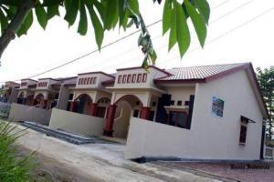 Rumah asri  - bisnis.com
