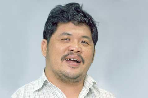 Tommy Sasangka
