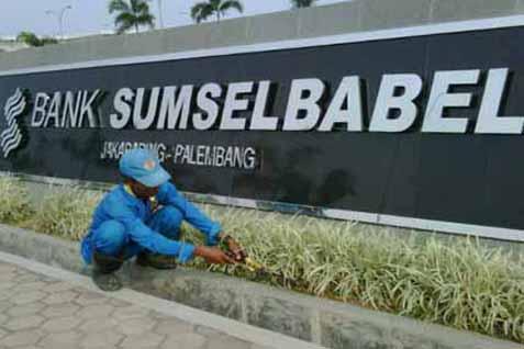 Kantor Bank SumselBabel - JIBI