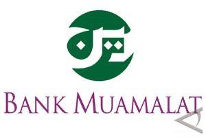 Logo Bank Muamalat - JIBI