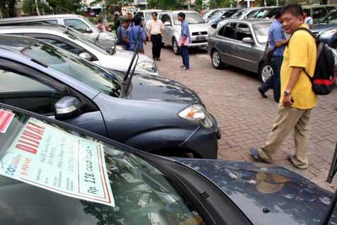 Mobil bekas - Bisnis.com