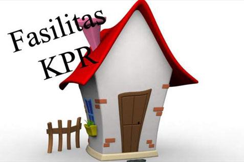 Ilustrasi KPR. Pemanfaatan fasilitas kredit properti turun hingga 25% - Istimewa
