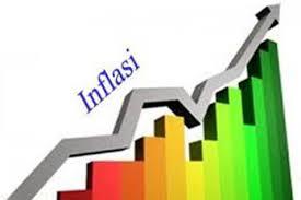 Ilustrasi inflasi. Gangguan distribusi menjadi penyebab - JIBI