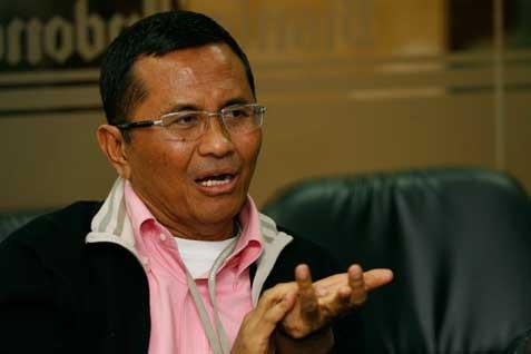 Menteri BUMN Dahlan Iskan - Bisnis.com