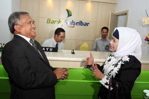 Bank Sulselbar - JIBI
