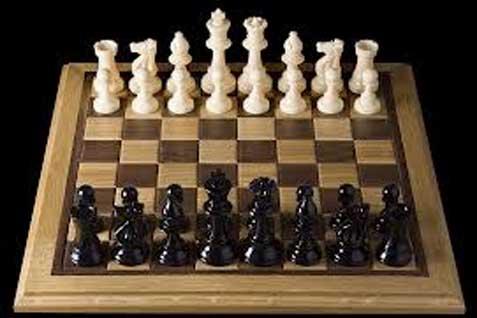 JAPFA Chess Festival ke-9 gelar tanding 2 kategori catur internasional - Bisnis