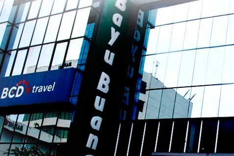 Didirikan pada 1972, saat ini Bayu Buana memiliki 18 cabang.  - bisnis.com