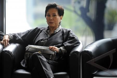 Direktur Utama PT Indoguna Utama, Maria Elizabeth Liman.  - antara