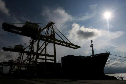 Pelabuhan Tanjung Emas - JIBI