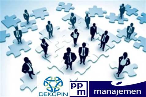 Kompetensi diperlukan gerakan perkoperasian untuk membuktikan SDM kelompok itu berkualitas.  - bisnis.com