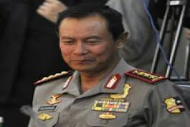 Kapolri Jenderal Polisi Sutarman - JIBI