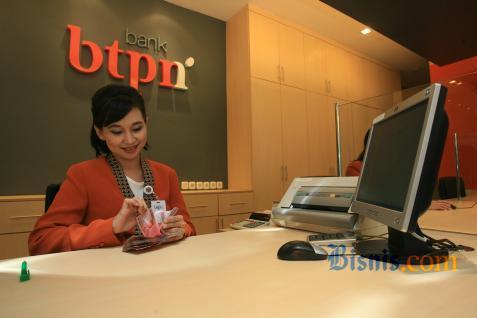 BTPN - Bisnis.com