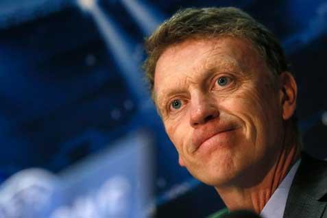 Pelatih Manchester United David Moyes dipecat - Reuters