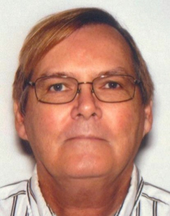 Pelaku Pedofilia: Foto Willian James Vahey tahun 2013 - fbi.gov