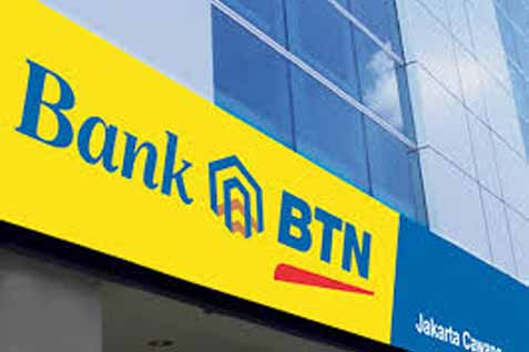 Kantor bank BTN. Apersi bantah pernyataan Menteri BUMN Dahlan Iskan - JIBI