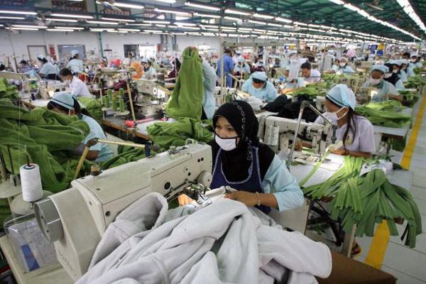 Pabrik Pan Brothers - Bisnis