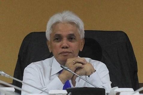 Menko Hatta Rajasa mengharapkan tidak ada lagi polemik terkait rencana akuisisi BTN.  - bisnis.com