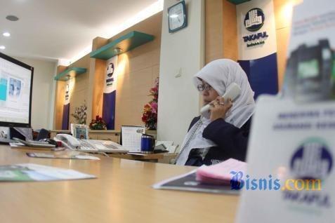 Pada Juni 2014, sebanyak 17 bank syariah akan menerima limpahan dana haji senilai sekitar Rp16 triliun yang sebelumnya dikelola oleh bank konvensional.  - bisnis.com