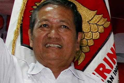Suhardi mengaku telah melakukan komunikasi dengan sejumlah elite parpol lainnya untuk melakukan penjajakan koalisi pada Pilpres 2014.  - bisnis.com