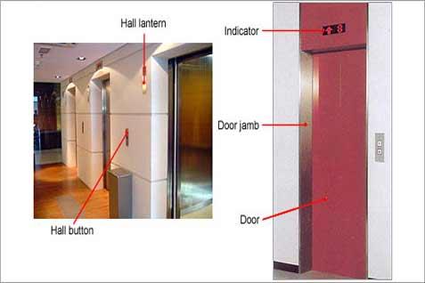 Secara keseluruhan, gedung berstruktur raksasa itu akan memiliki 111 lantai di atas tanah dan lima lantai di bawah tanah.  - bisnis.com
