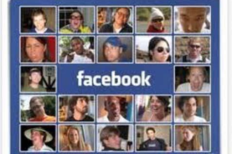 Bisnis Facebook kuat dan berkembang.  - bisnis.com