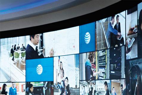 AT&T Telecomunications - Bisnis.com