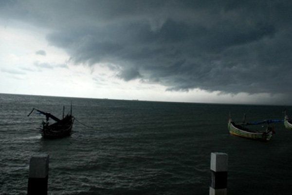Cuaca ekstrim. Akan melanda Riau - Antara