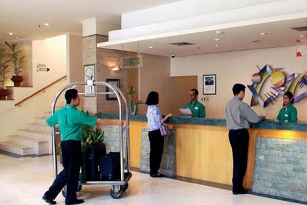 Kenaikan TDL picu perang tarif  hotel - Antara
