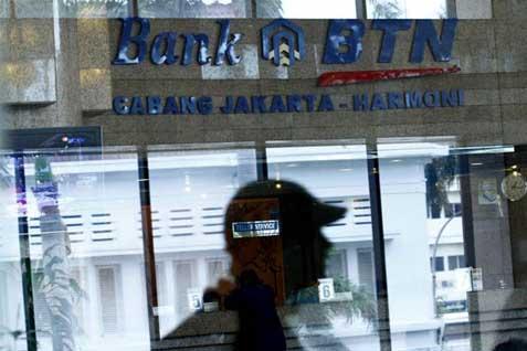 Bank BTN - Bisnis.com
