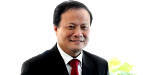 Direktur Utama Lembaga Penelola Dana Bergulir (LPDB-KUMK), Kemas Danial - Antara