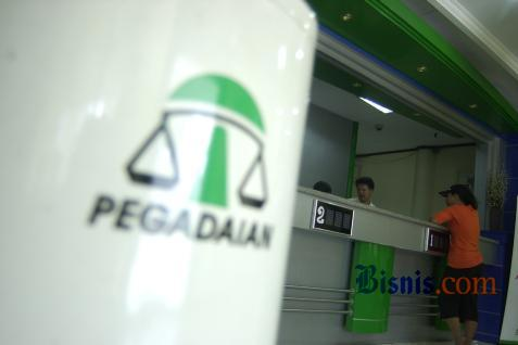 PT Pegadaian - Bisnis.com