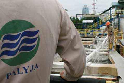 Layanan Palyja - Jakarta.go.id