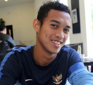 Pemain Timnas U-19 Maldini Pali - wikipedia.org