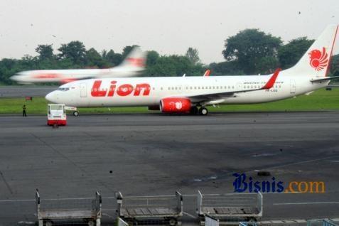 Lion Air - Bisnis.com