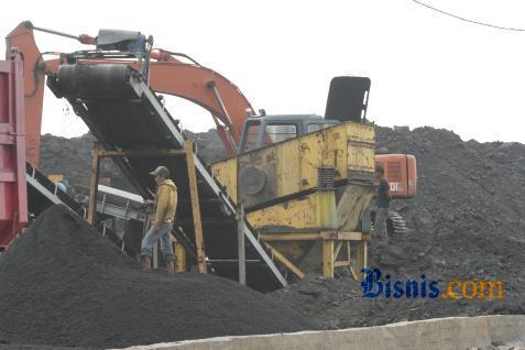 Batu bara - Bisnis.com