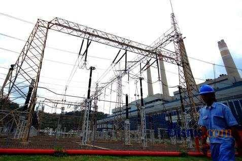 Tarif dasar listrik direncanakan naik - Bisnis.com