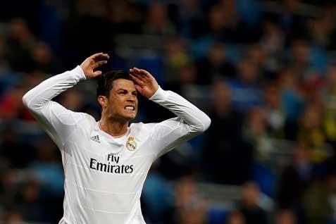 Cristiano-Ronaldo   - Reuters