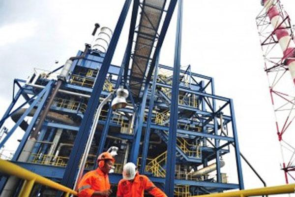 Pengoperasian PLTU. Target penyelesaian proyek PLTU Batang molor karena terbentur pembebasan lahan - Bisnis